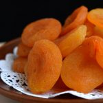 Proven health benefits of nutritious dry Apricot fruit.