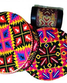 Hunza woman cap, Cultural cap of Wakhi and Hunza women