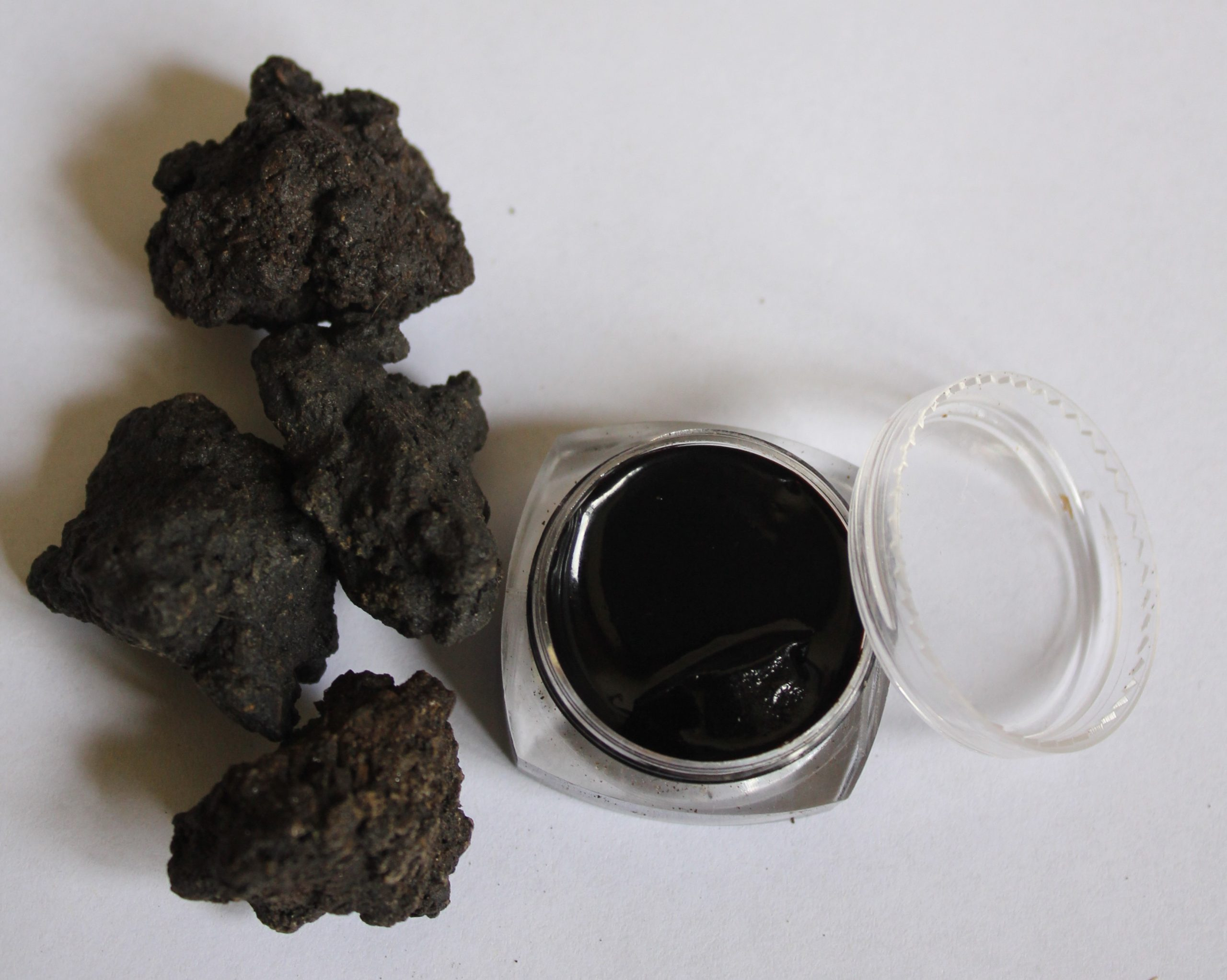 Benefits of Shilajit