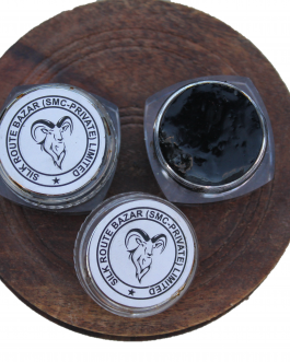 Pure and original Shilajit, Himalayan Shilajit.