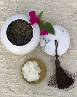 tumuro Green tea