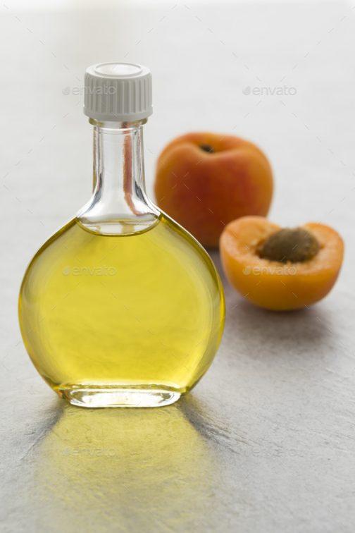 Hunza Apricot Oil