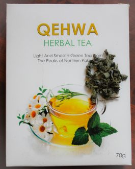 Qehwa Tea from Herbal Mountain of Himalaya