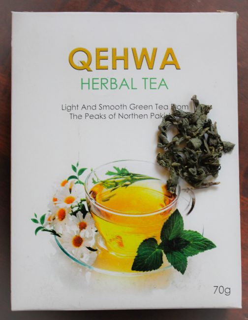 Qehwa Herbal tea