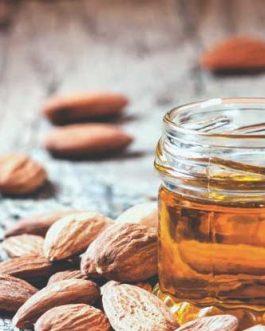 Almond oil, Fresh and Pure Badam Oil