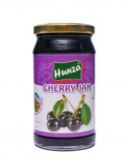 Hunza Cherry Jam, Organic Cherry Jam from Hunza