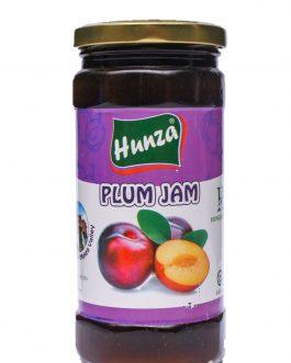 Hunza Plum Jam, Organic Plum Jam