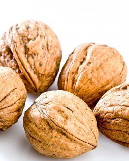 Hunza Walnuts with shell, Akhrot with Shell