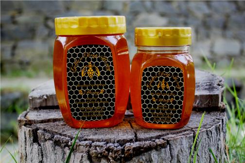 Hunza Healthy Honey
